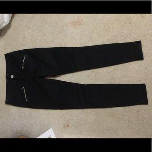 francesca's jeans